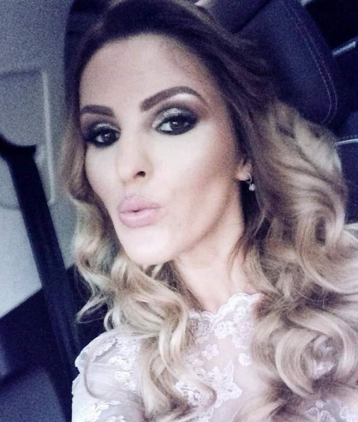 """VIDEO Denisa Nechifor, totul despre fiica ei cu Adrian Cristea! """"Seamănă cu tatăl ei la caracter"""""""