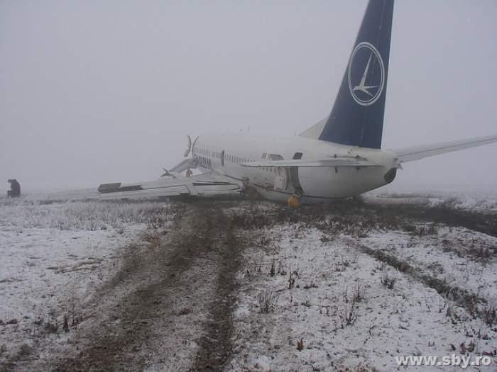 EXCLUSIV Culmea asigurării! Firma milionarului Dan Adamescu nu vrea să plătească despăgubiri după un accident aviatic