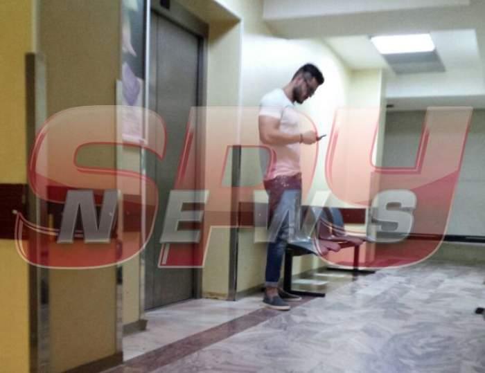 VIDEO / Bianca Drăguşanu, de urgenţă la spital! Victor Slav e cu ea! Ce a păţit vedeta