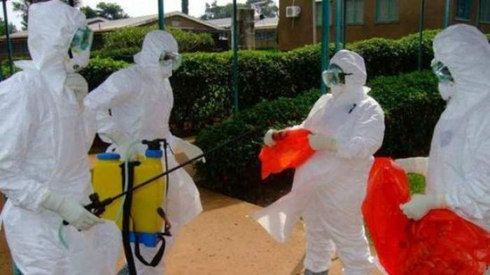 Anunţul de ultimă oră făcut de Ministerul Sănătăţii în legătură cu virusul Ebola