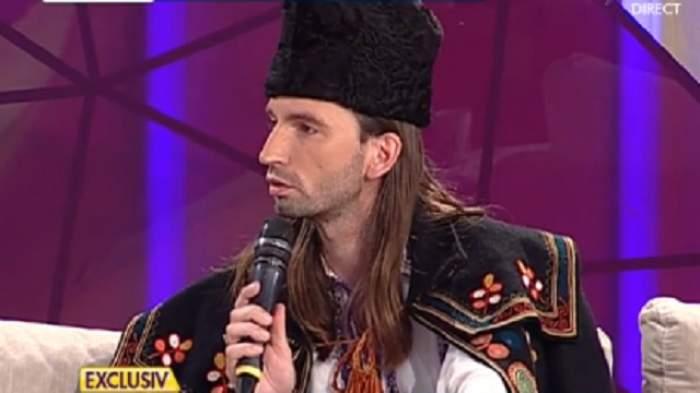 VIDEO / Fiul lui Liviu Vasilică, în război cu familia? Află de la ce a pornit conflictul
