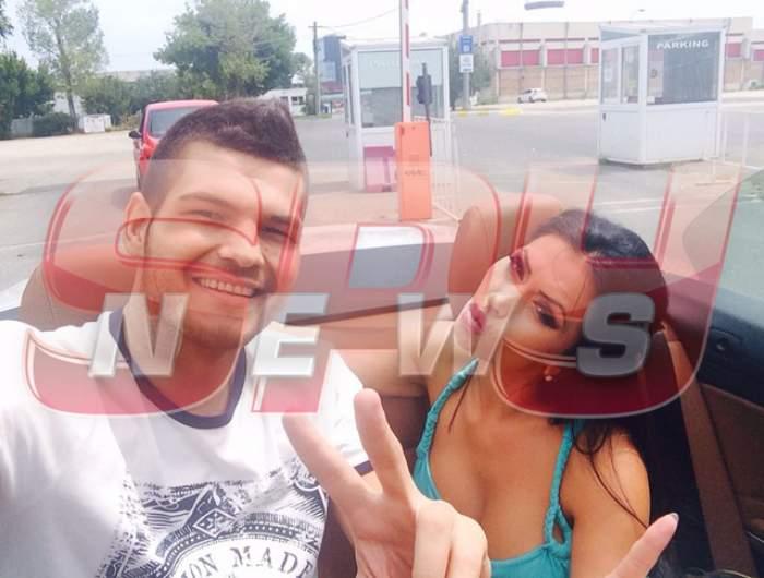 """VIDEO Echipa """"Star Matinal"""", de la Antena Stars, s-a mutat LA MARE! Uite cu ce maşină a plecat"""