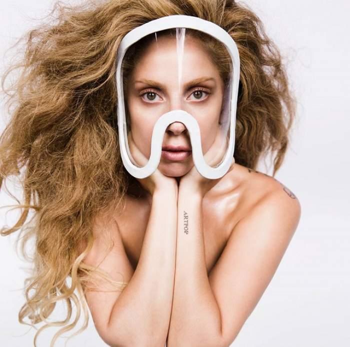 Lady Gaga, apariţie horror! Şi-a schimbat look-ul, uite cum arată vedeta