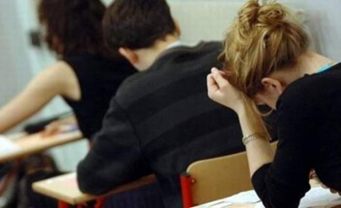 Încă puţin şi scapă! Absolvenţii de liceu susţin ultima probă a bacalaureatului 2014