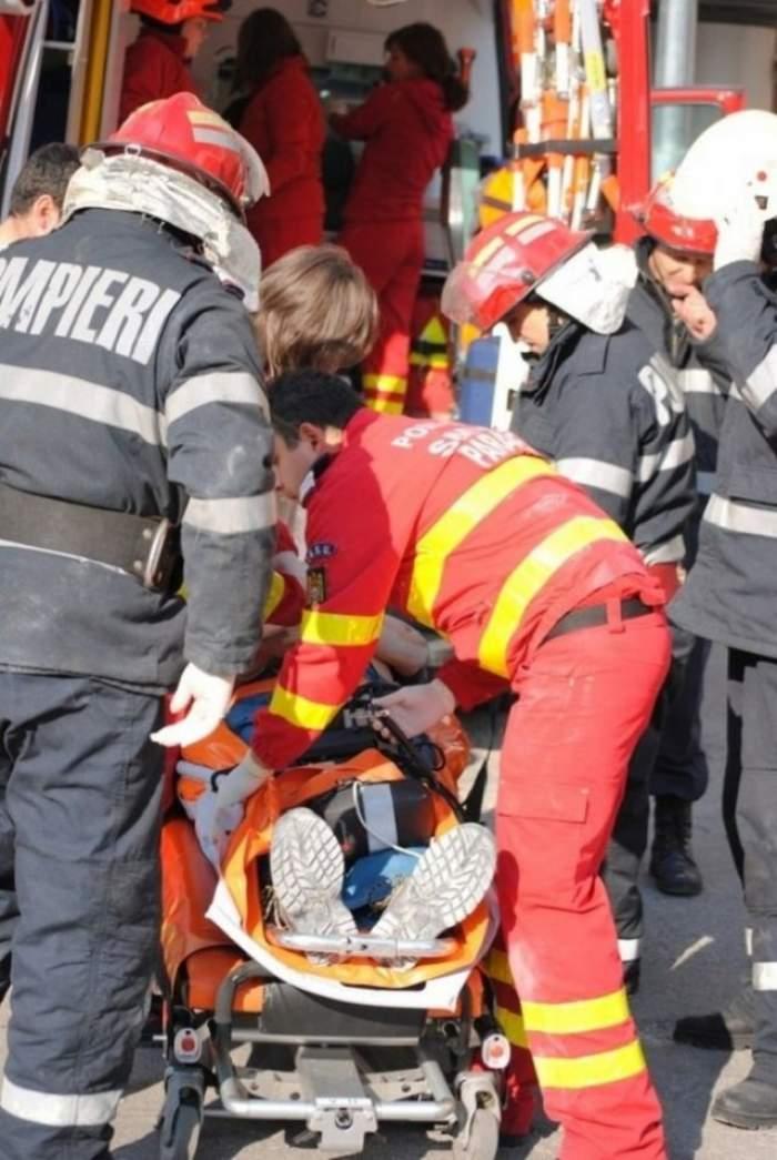 Cumplit! 4 persoane şi-au pierdut viaţa într-un accident grav în Caraş-Severin