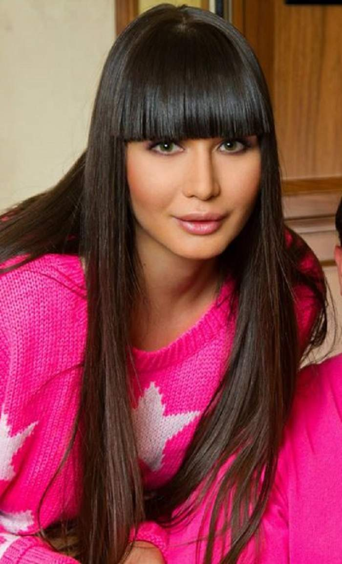 Cum arată fiica Elenei Băsescu la 11 luni! Cu cine crezi că seamănă mai mult micuţa Sofia Anais?