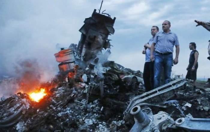 Un alt avion s-a prăbuşit în Iran! Toţi pasagerii au murit