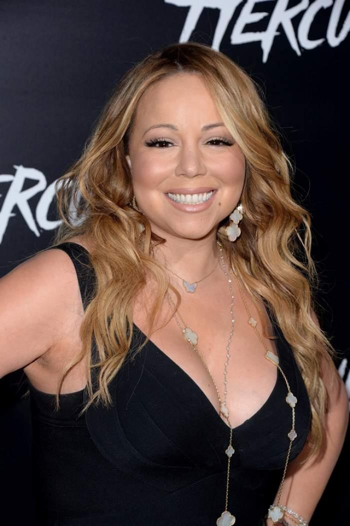 Aşa ceva n-ai mai auzit! Ce face Mariah Carey cu cei opt câini ai săi