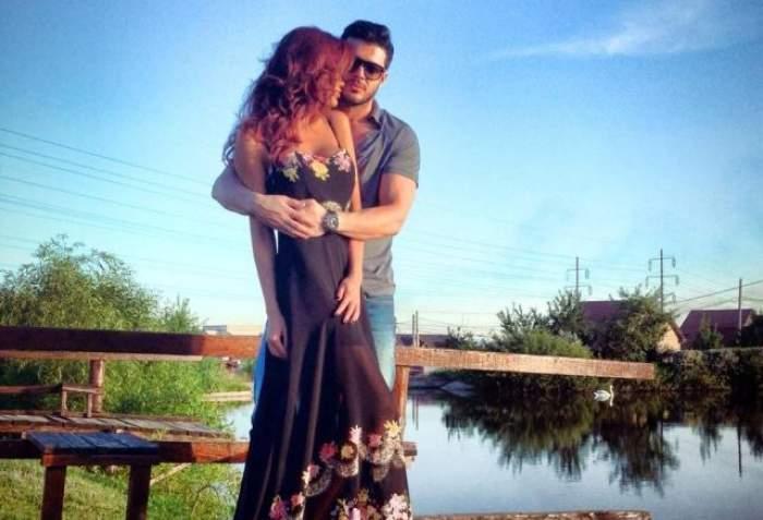 Bianca şi Victor s-au recăsătorit? Detaliul care i-a dat de gol