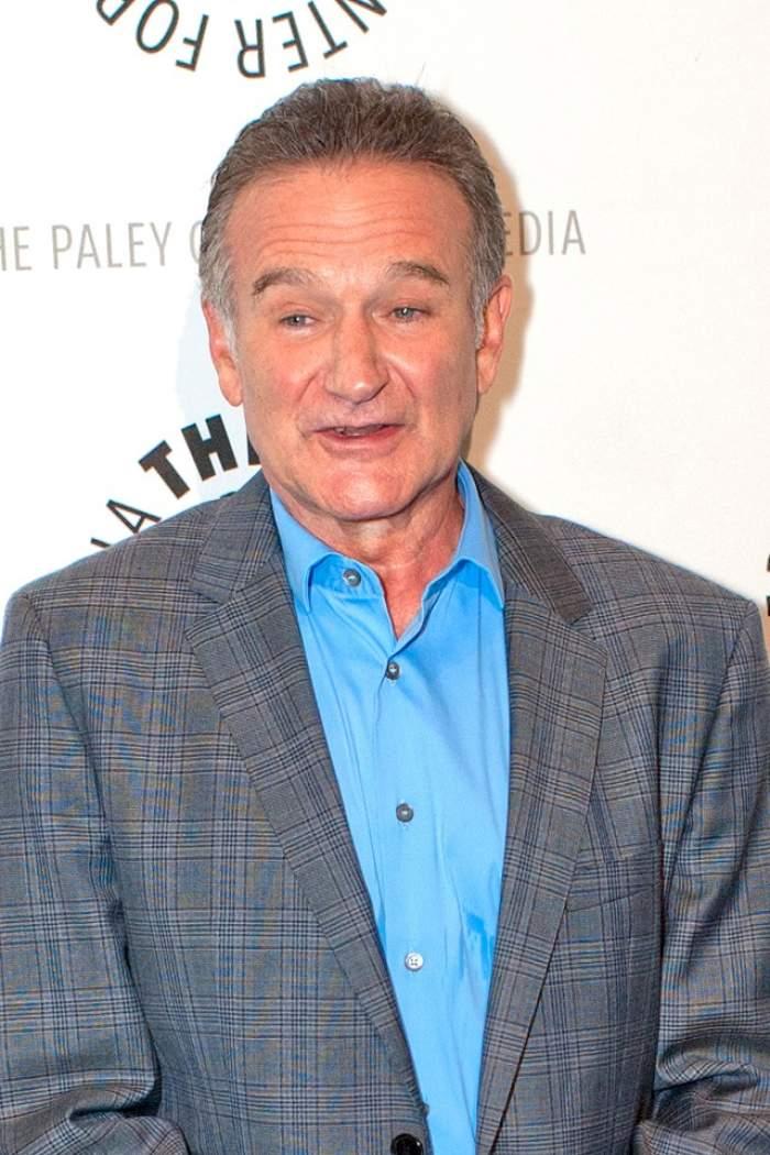 FOTO Ultimele apariţii publice ale lui Robin Williams! Imaginile care i-au surprins pe toţi