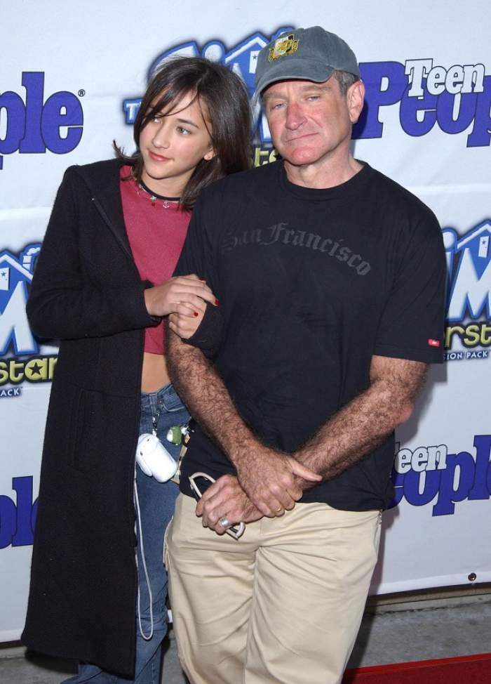 Testamentul lui Robin Williams a stricat planurile de tinereţe ale copiilor săi! Cine va intra în posesia averii actorului?!