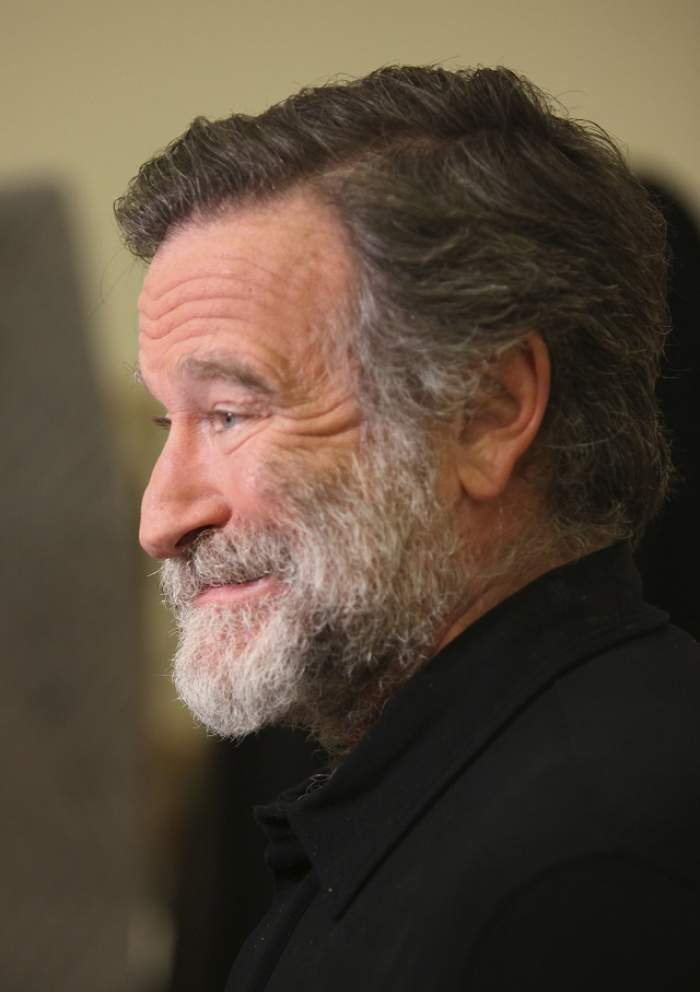 VIDEO/ Ironia sorţii! Cum şi-a făcut Robin Williams un prieten să renunţe la sinucidere