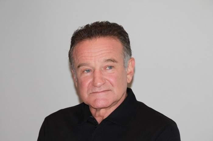 Informaţii de ultimă oră! Robin Williams a încercat mai întâi să-şi taie venele! Detalii cutremurătoare