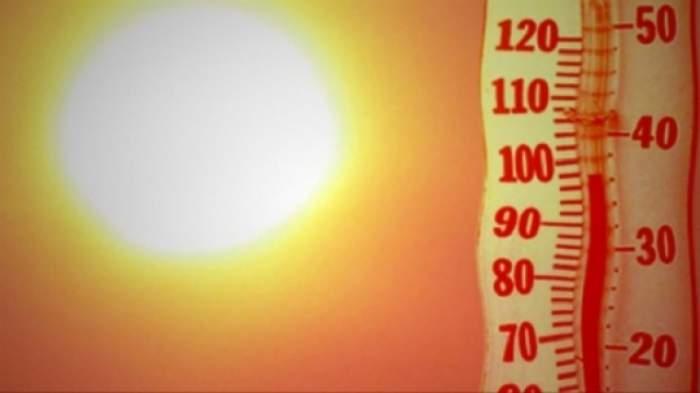 Pregătiţi-vă pentru ce e mai rău! Miercuri, 13 august, cea mai călduroasă zi din an!