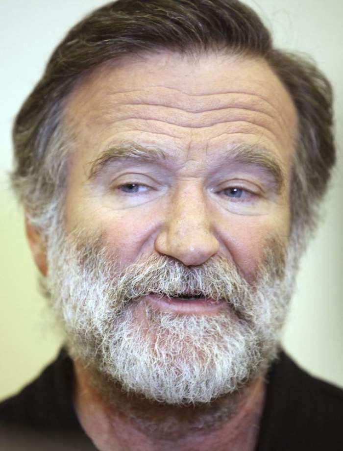 Detalii şocante despre moartea lui Robin Williams! Ce au găsit poliţiştii când au ajuns în casa actorului