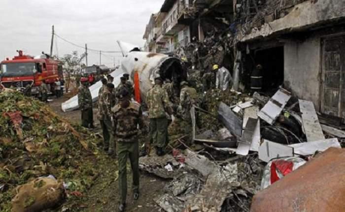 Un avion privat s-a prăbuşit! Candidatul la preşedinţia Braziliei, Eduardo Campos, a murit!