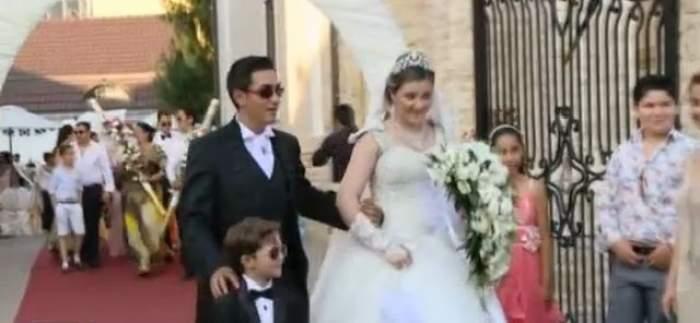 Niciun manelist nu a vrut să rateze asta! Cum a arătat nunta anului la romi, a clanului Stancu din Timişoara!