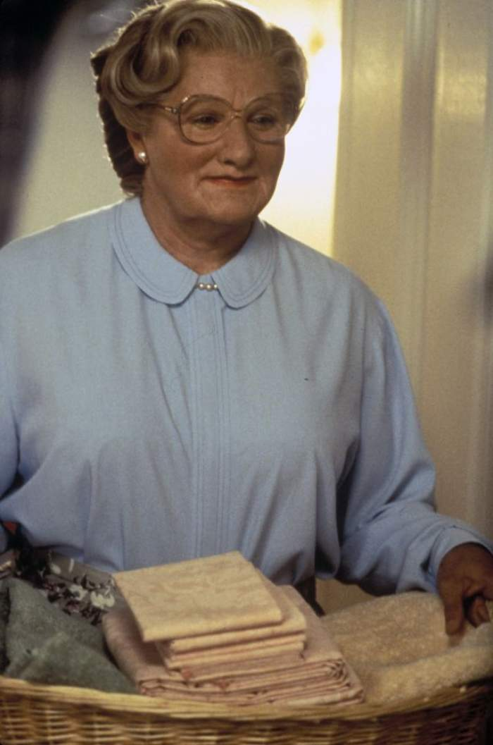 Mărturisirea emoţionantă a actriţei care a interpretat-o pe fiica lui Robin Williams, în filmul Mrs. Doubtfire! Scrisoarea Lisei Jakoba a făcut înconjurul lumii