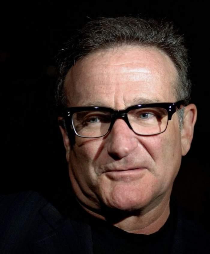 AUDIO şocant! Robin Williams vorbeşte detaliat despre metodele de sinucidere!