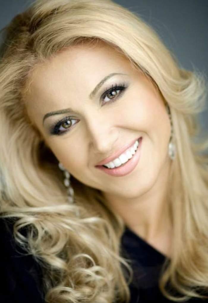 VIDEO Ceartă de proporţii la o emisiune TV! Ana Maria Ferentz, acuzată că ar fi avut o relaţie cu Ion Ţiriac! VEZI care a fost reacţia ei!