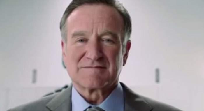 Apropiaţii actorului au confirmat! Acesta este motivul pentru care Robin Williams s-a sinucis!