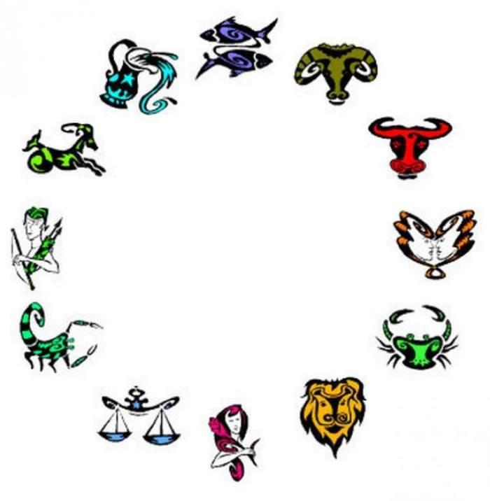 Horoscop 17 august 2014. Vezi ce ţi-au rezervat astrele în materie de DRAGOSTE, BANI şi SĂNĂTATE