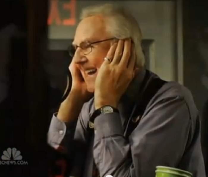 """VIDEO / Don Pardo, vocea super show-ului """"It's Saturday Night"""", a murit în somn!"""