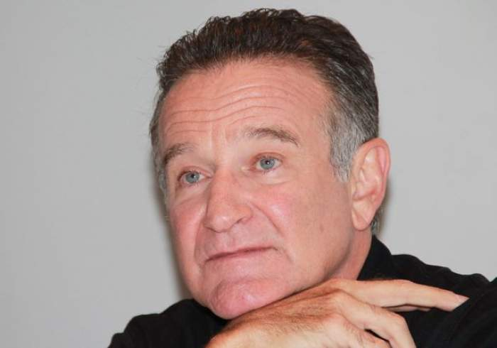 Robin Williams a fost înmormântat! Ce s-a întâmplat la ceremonia religioasă