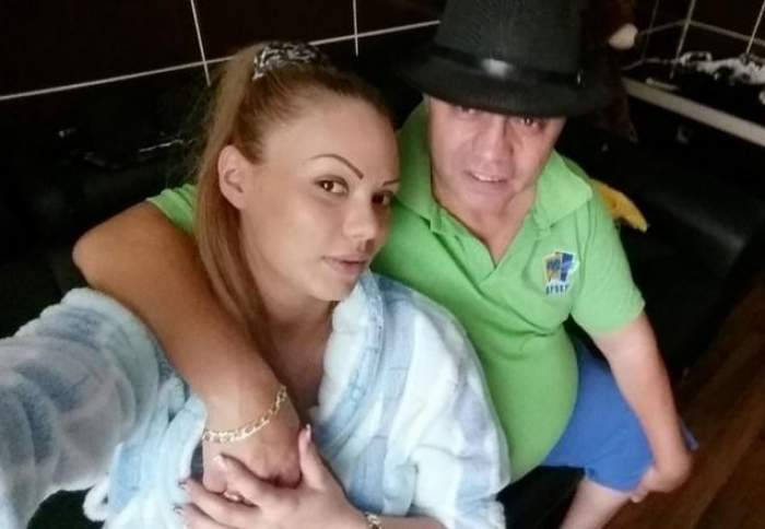 Spynews.ro a aflat motivul pentru care Nicolae Guţă nu şi-a vizitat încă fetiţa! Când Beyonce de România a născut, manelistul era la...