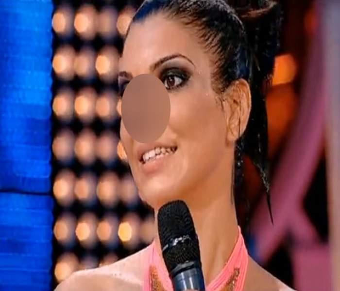 VIDEO Andreea Tonciu şi-a operat nasul? Uite imaginile care stârnesc bănuieli