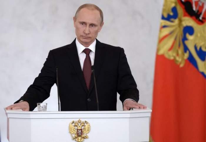 România intră în război economic! Vladimir Putin a declanşat întreaga situaţie