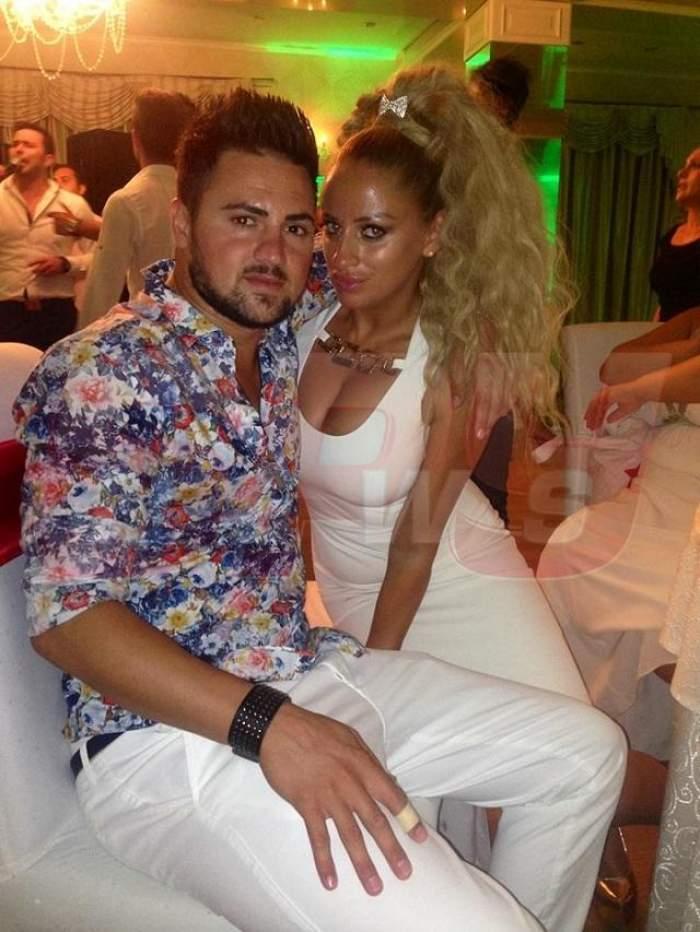 EXCLUSIV!!! După ce a anunțat că se mărită și a trimis deja o parte din invitații, Sânziana Buruiană a anulat totul!