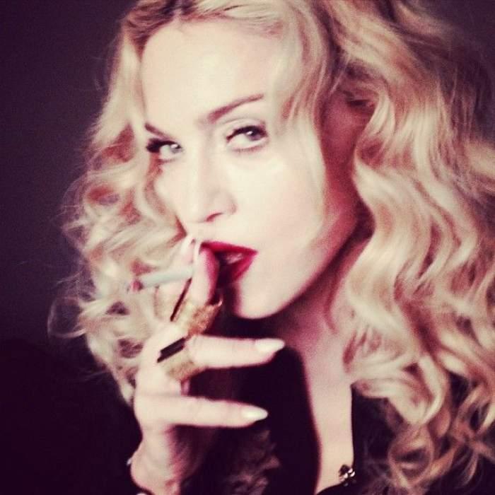 """Madonna i-a spus """"adio"""" tinerelului ei! Artista este de acum liberă"""
