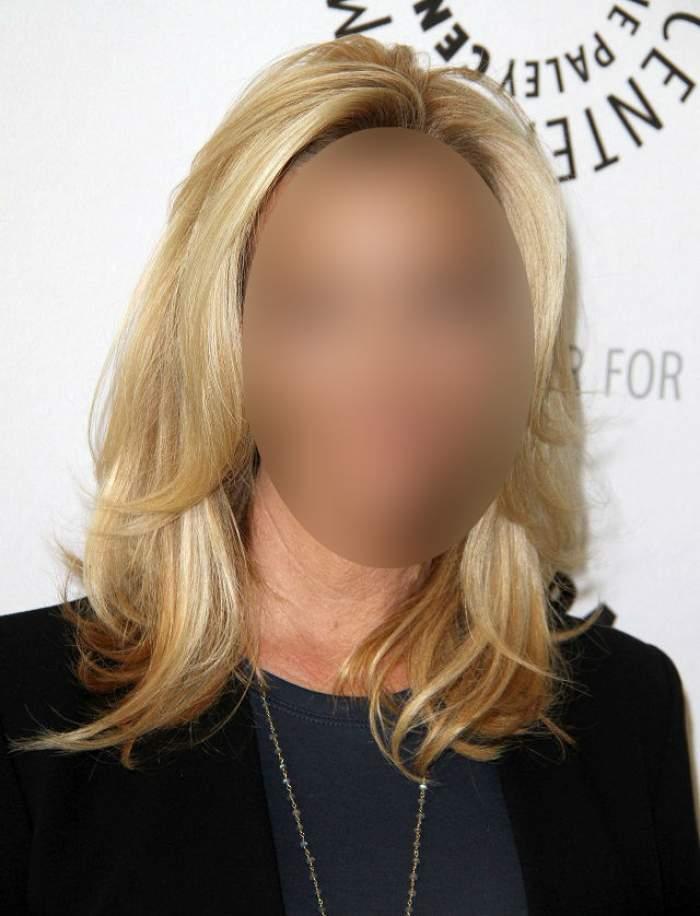 Răbdare de fier! O cunoscută blondă şi-a pierdut virginitatea abia la vârsta de 32 de ani!