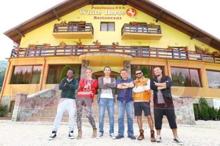 """Edi Stancu, Bogdan Boantă, Cocuța și Antonio spun """"Poftiți pe la noi!"""" de la Predeal! Alături de Nea Mărin, cei patru vor face senzaţie"""