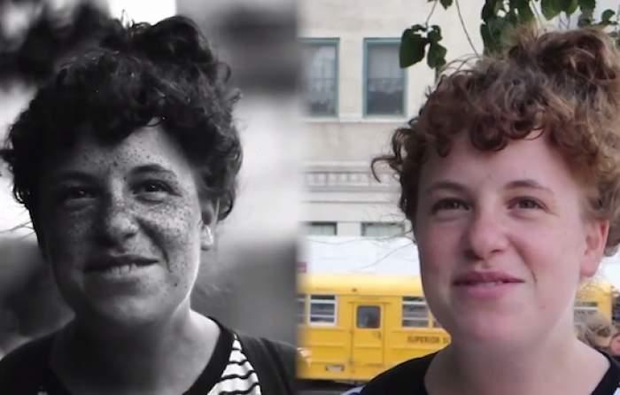 VIDEO / Cei care aveți pielea albă feriți-vă! Efectele ireversibile pe care le are soarele asupra pielii! Rezultatul şocant al unui experiment