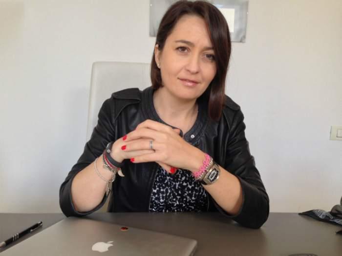 Amalia Năstase, GAFĂ INCREDIBILĂ după ce tatăl Mihaelei Rădulescu a murit