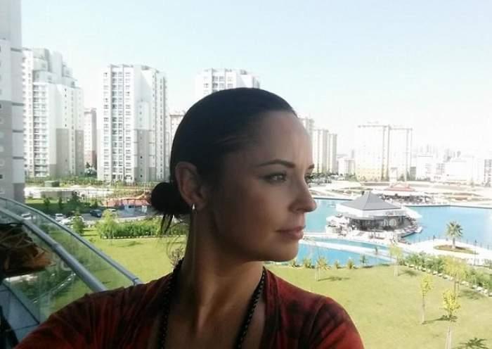 "VIDEO / Andreea Marin, mesaj EMOȚIONANT: ""Îmi este dor de mama"""