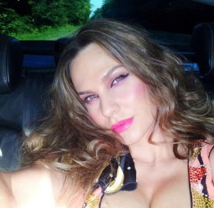 Anna Lesko  şi-a schimbat înfăţişarea peste noapte! Cum arată acum artista