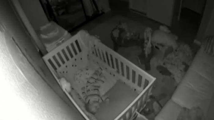 VIDEO / Bebeluşul care a surpins o lume întreagă. Cum a sfidat cel mai puternic cutremur din ultimii 25 de ani?