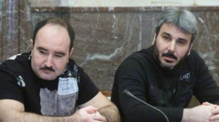 """Sile Cămătaru vorbeşte despre filmul în care fratele lui este actorul principal! """"Fratele meu va împărţi banii cu regizorul!"""""""