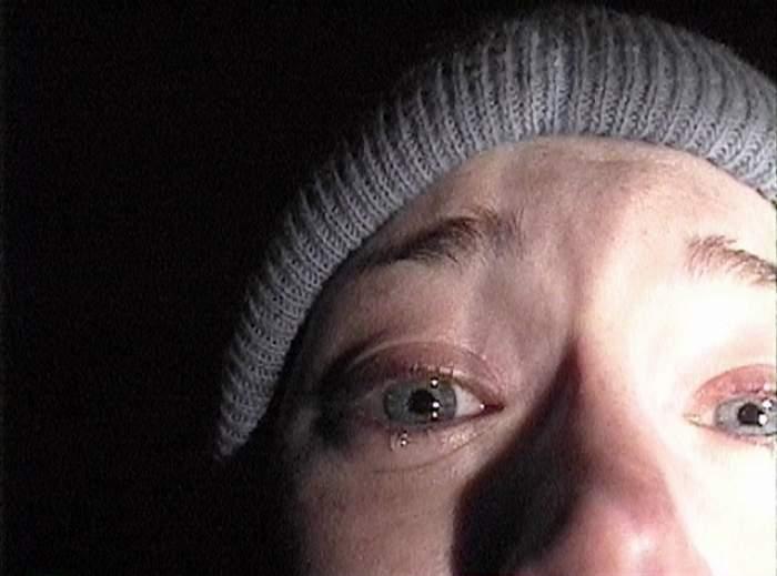 VIDEO /  HORROR! Fantomă, fotografiată într-o casă bântuită