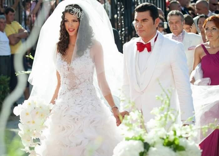Cristi Borcea a vrut să fugă cu Valentina Pelinel înainte de nunta cu Vidican! Planul celor doi amanţi s-a amânat pe ultima sută de metri