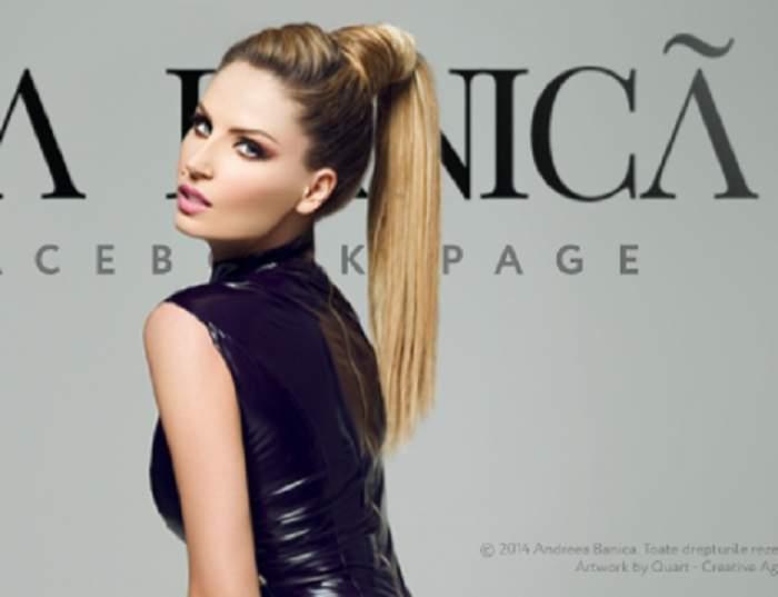 """Andreea Bănică şi-a băgat prietenii în sperieţi: """"Ce ai păţit?"""""""