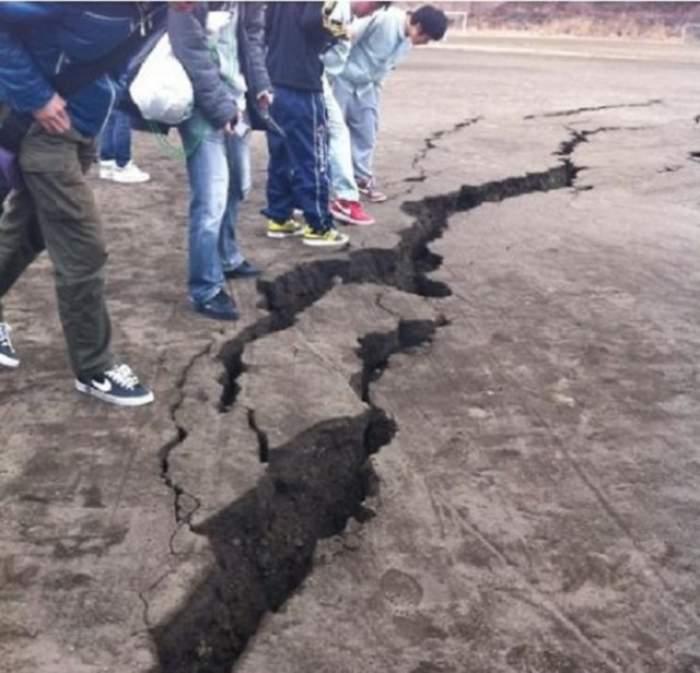 Cutremur de 5,7 grade pe Richter în Grecia! A urmat o replică de 4,7 grade