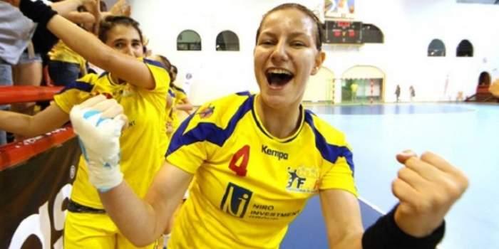 Performanţă uriaşă pentru sportul românesc! Echipa României, campioană la handbal feminin