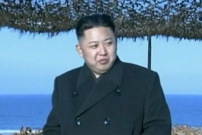 VIDEO / Imagini RARE din Coreea de Nord! N-ai să crezi cum se distrează locuitorii capitalei Phenian