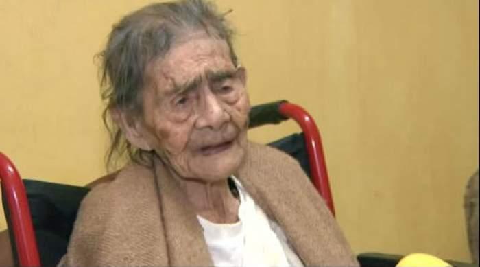 VIDEO / Medicii îţi interzic să mănânci asta, însă ei i-a prelungit viaţa! Află povestea celei mai bătrâne femei din lume şi cum a ajuns să trăiască până la 127 de ani