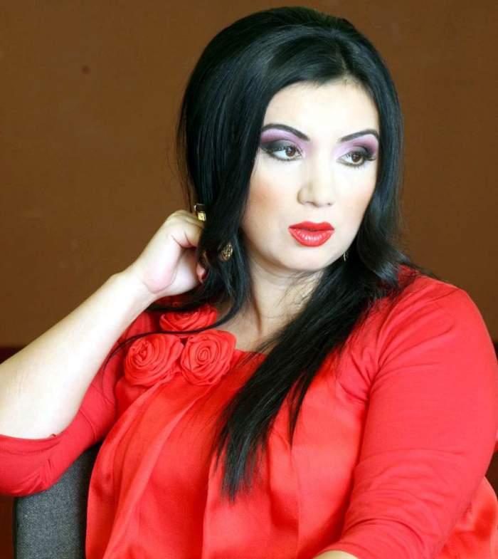 Declaraţii incredibile! Adriana Bahmuţeanu susţine că soţul ei îi supune pe copiii lor la tratamente inumane!