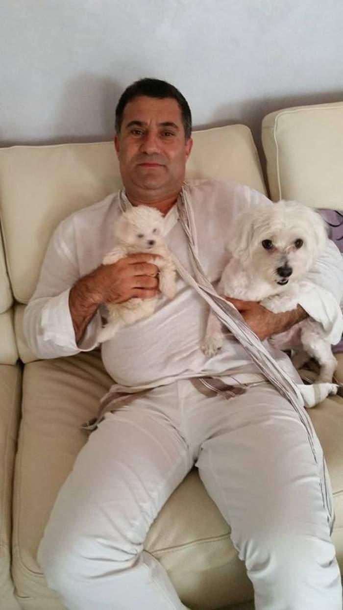 """Ioniţă de la Clejani, foarte nervos: """"Nu vreau să mai aud de aceşti câini şi de vacanţă"""""""